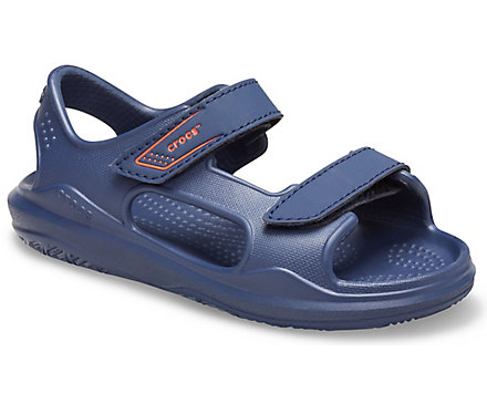 Toddlers Girls Water Shoes for Boys Crocs Kids Swiftwater Expedition Sandal