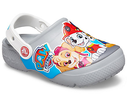 Kids' Crocs Fun Lab Paw Patrol™ Clog