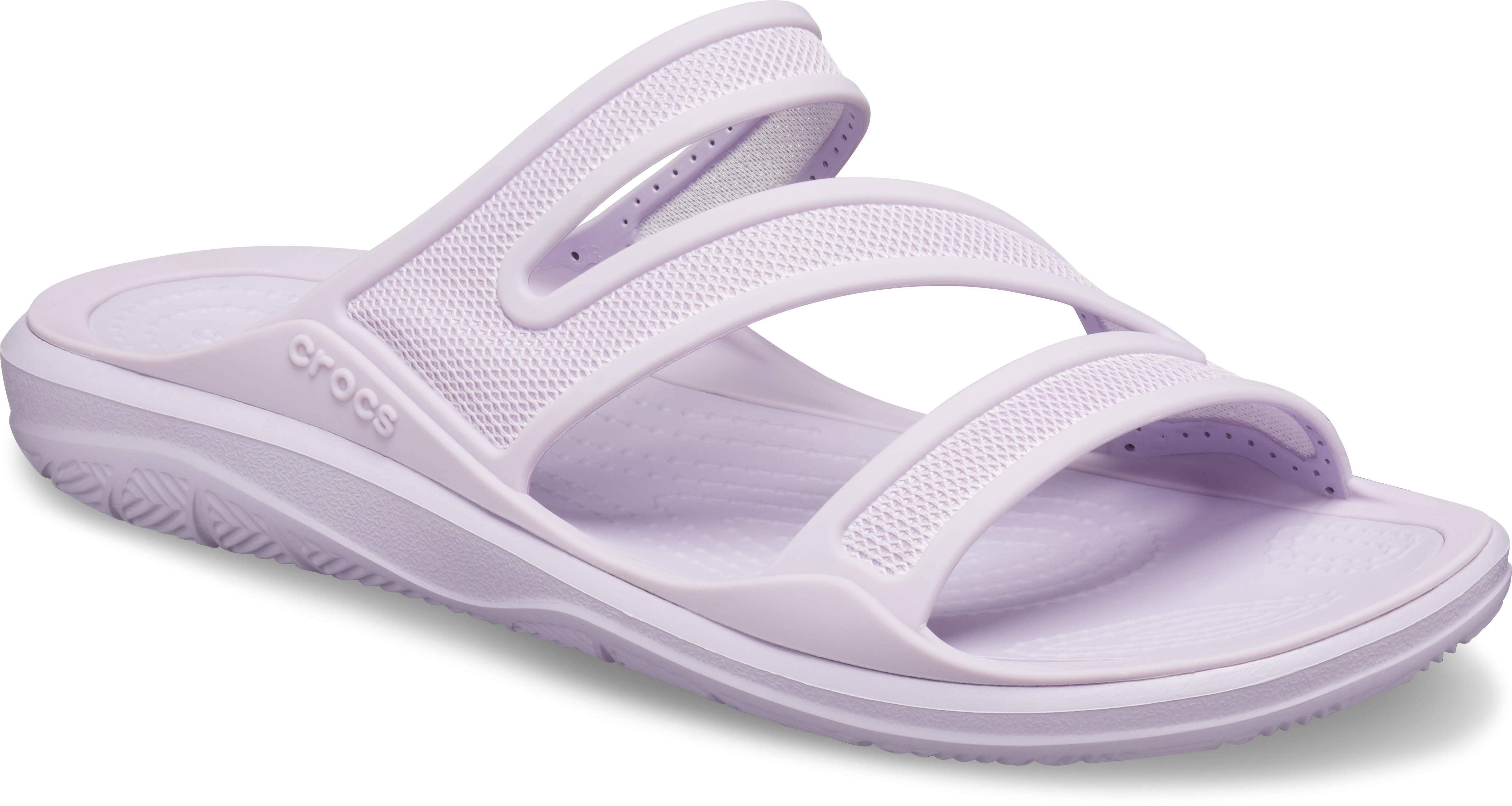 Crocs Swiftwater Womens Casual Sandals