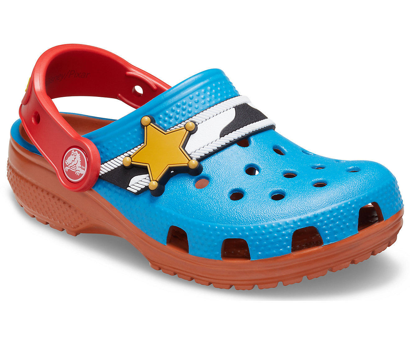 Kids Toy Story Crocs as Low as...