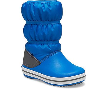 Kids' Crocband™ Winter Boot