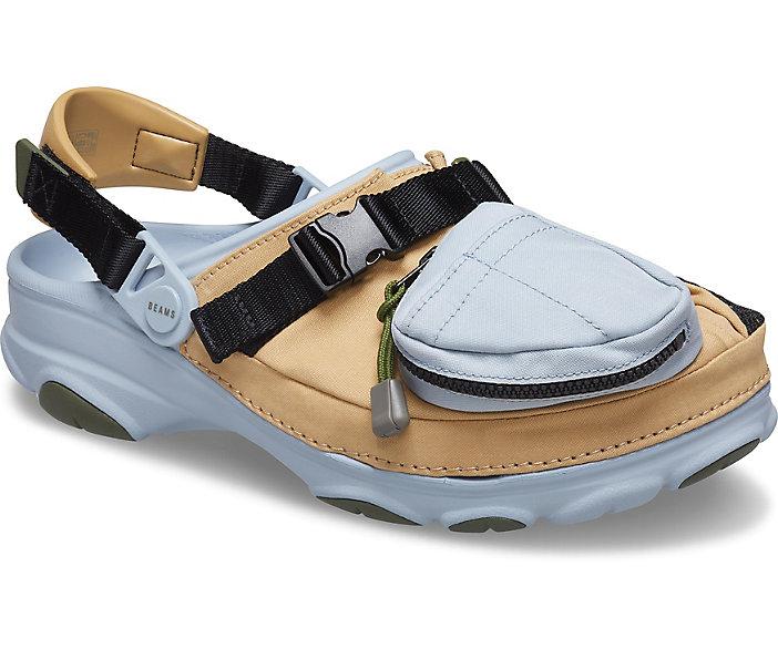 BEAMS X Crocs Classic All-Terrain Outdoor Clog