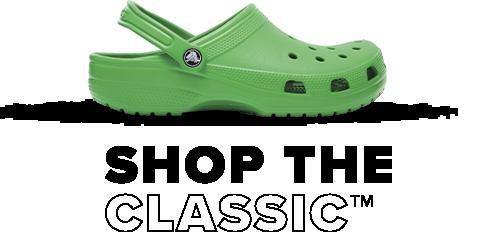 e6c55cb295c Crocs Out The Box   Crocs.co.uk