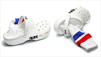 Alife Collaboration.