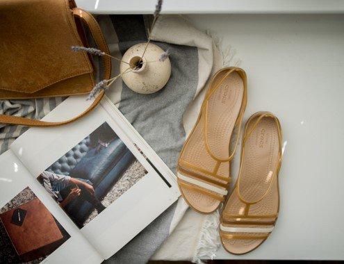 21dc1913743102 Women s Crocs Isabella Sandal - Crocs