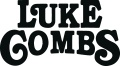 Luke Combs Logo.