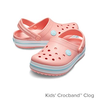 Girls Crocband