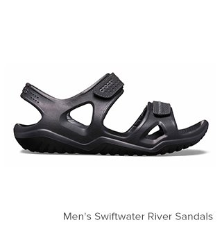 Men's Swiftwater River Sandals