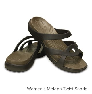 Women's Meleen Twist Sandal