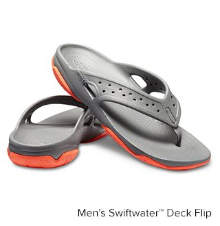 Men's Swiftwater™ Deck Flip