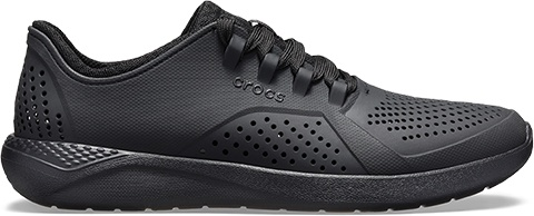 Men's LiteRide™ Pacer in Black/Black.