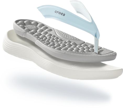 Tong Crocs Reviva™