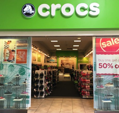 1ebaf8d72 Crocs Store Locator Crocs storefront. Your local Shoe Store in Cerritos