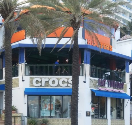 Crocs Locator Front Your Local Shoe In Fort Lauderdale Fl