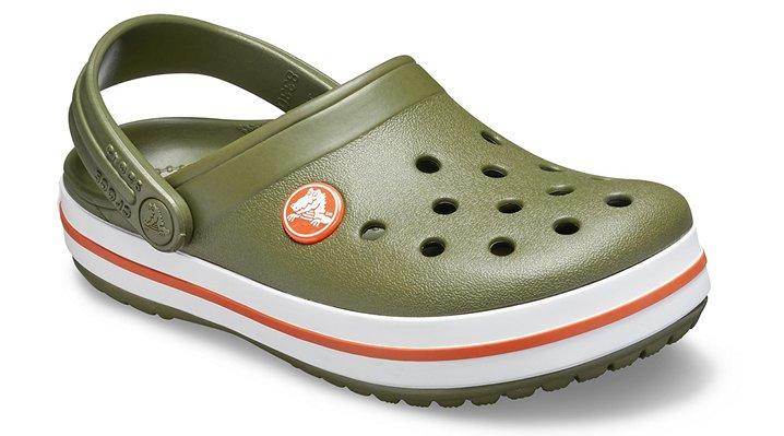 a97a13a55a7b12 Kids' Crocband™ Clog - Crocs