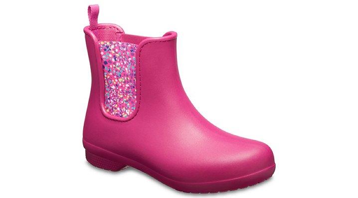 outlet Sale Women's Crocs Freesail Chelsea Boot