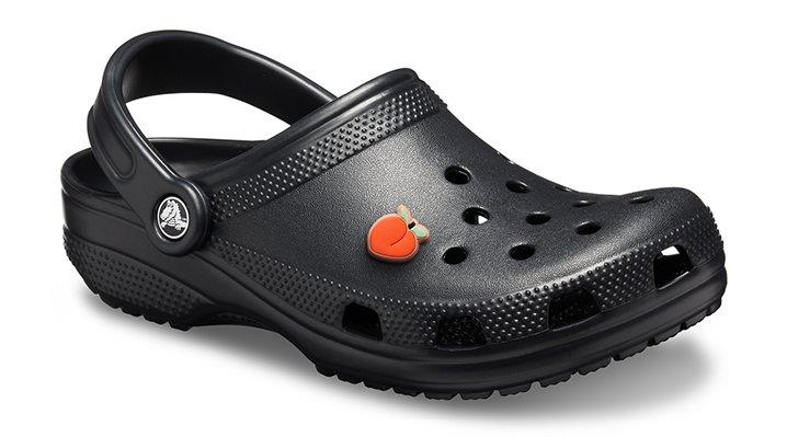 Crocs Classic Klompen Unisex Black 36