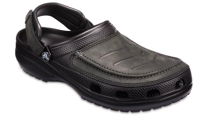 368a821aa24bd Men's Yukon Vista Clog - Crocs