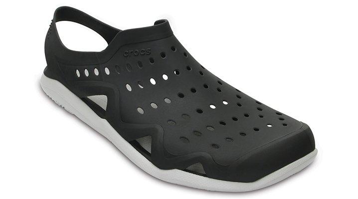 eec710125e1a Men s Swiftwater™ Wave - Sandal - Crocs