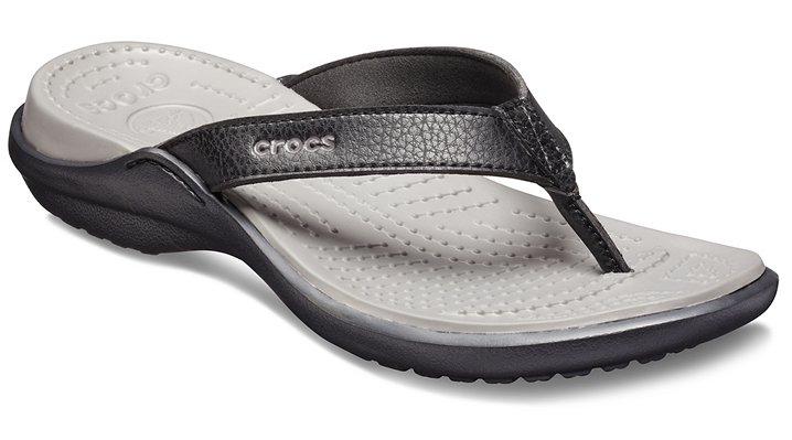 243c445521ae Women s Capri IV Flip - Crocs