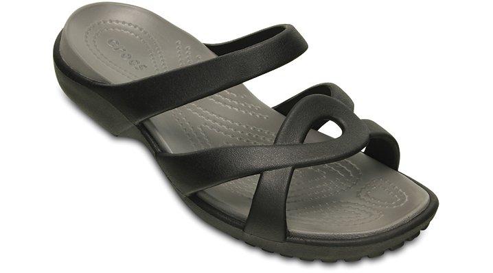 Crocs Meleen Twist Sandal nN0sQ