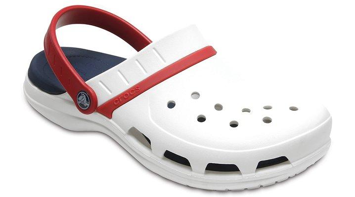 37659577d70e Sabots sport MODI   Sabots en mousse colorée deux tons de Crocs