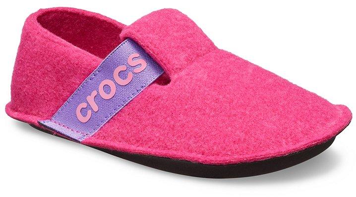 Crocs Classic Slipper Pantoffels Kinder Candy Pink 19