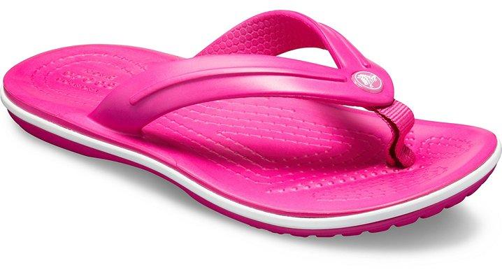 girls-footwear Style Kids' Crocband™ Flip