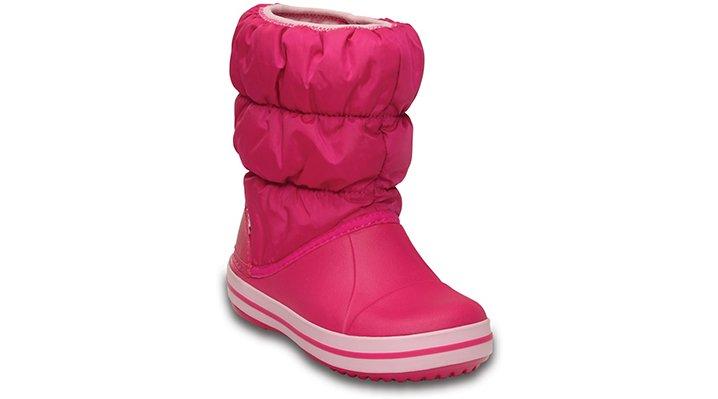 Kids' Winter Puff Boot | Tuggl