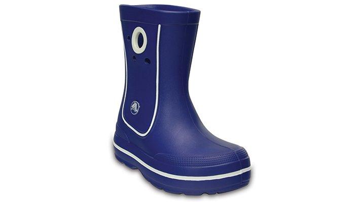 Crocs Crocband™ Jaunt Boot Laarzen Kinder Cerulean Blue 23