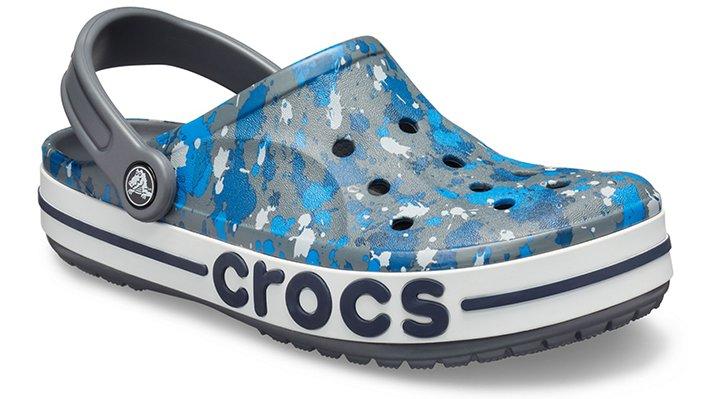 clogs Clogs Bayaband Printed Clog