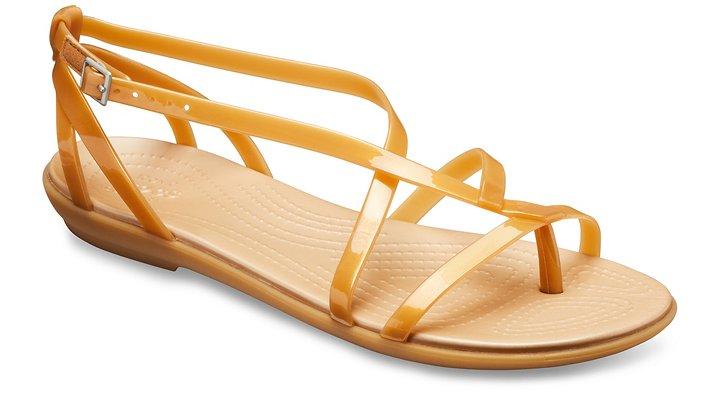 outlet Sale Women's Crocs Isabella Gladiator Sandal