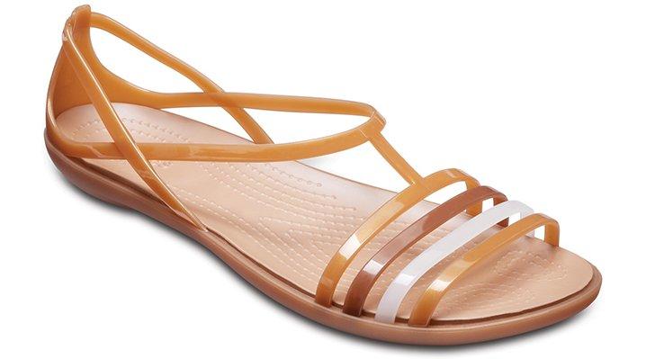 c20393e58a90 Women s Crocs Isabella Sandal - Crocs