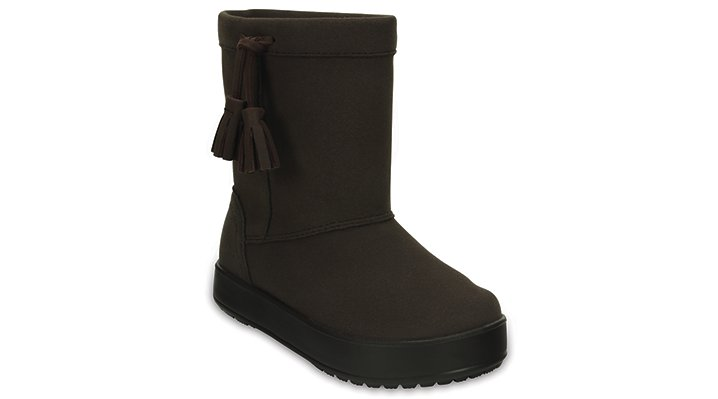 Kids' LodgePoint Boot | Tuggl