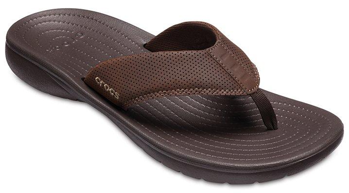 89d99c223f01 Men s Bogota Flips - Crocs