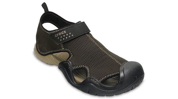 Men's Swiftwater™ OL Sandal - Crocs