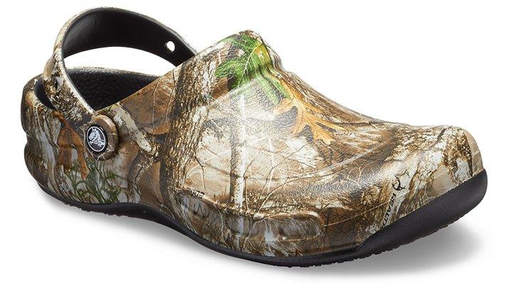 74e9c1d92d65 Bistro Realtree Edge® Clog - Crocs