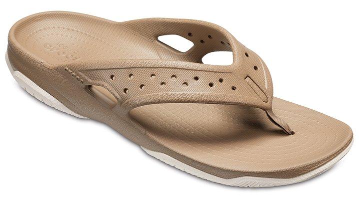 6233b471d7245 Men s Swiftwater™ Deck Flip - Crocs