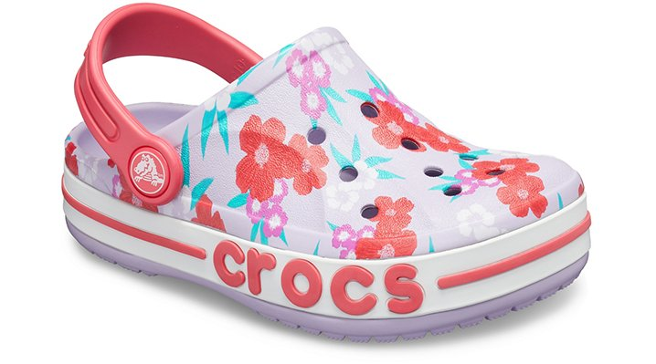 kids-shoes Kids Kids' Bayaband Printed Clog