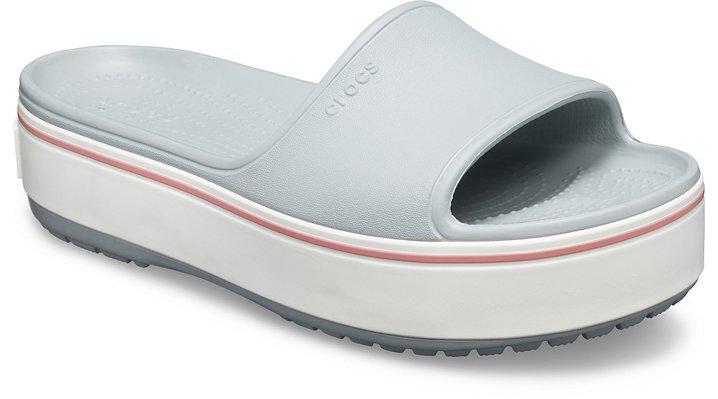 0da1b37a28206 Crocband™ Platform Slide - Crocs
