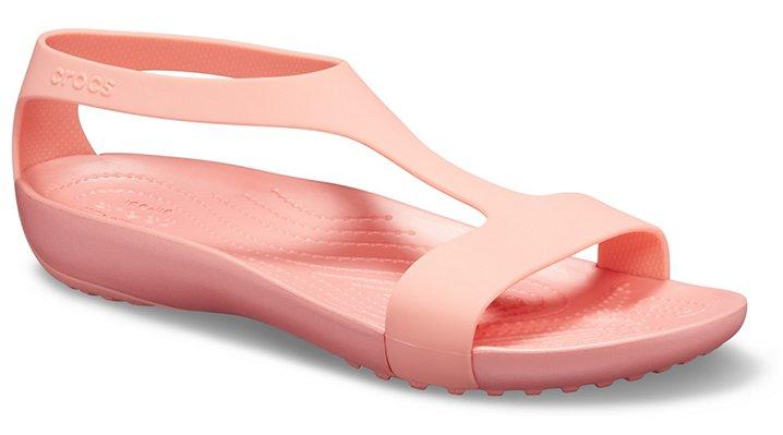 women-footwear Style Women's Crocs Serena Sandal