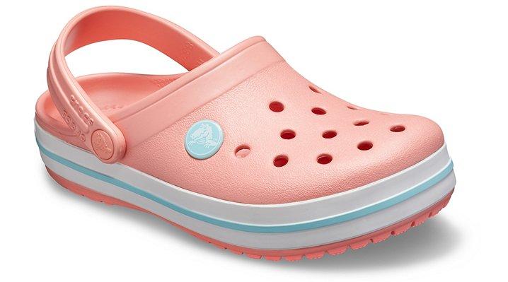 9f9d2aea8 Kids  Crocband™ Clog - Crocs