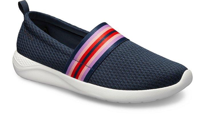 women-footwear Style Women's LiteRide™ Mesh Slip-On