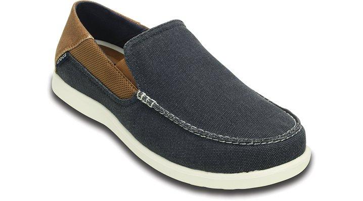 373df7ed2b844 Men s Santa Cruz 2 Luxe Loafer - Crocs