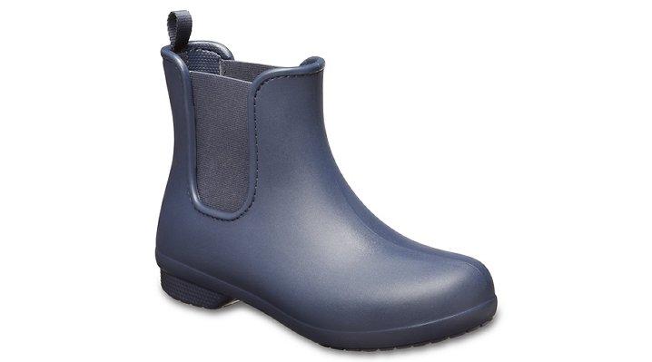 footwear Shoes Women's Crocs Freesail Chelsea Boot