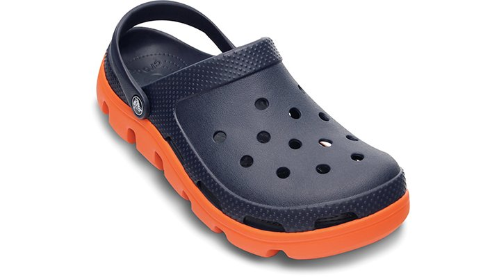 8e2bebbfea9 Crocs™ Duet Sport Clog | Comfortable Clogs | Crocs Official Site