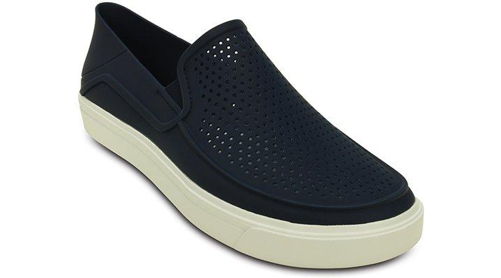 1119559f35 Men s CitiLane Roka Slip-On - Shoe - Crocs