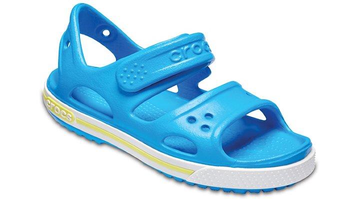 Crocs Kids  Crocband™ II Sandal  9966711ddb1