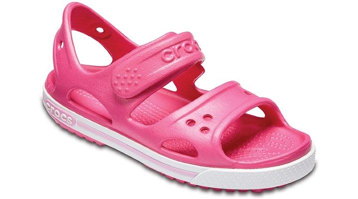 fcb65554adbd5 Kids  Crocband™ II Sandal - Crocs