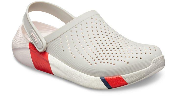 footwear Shoes LiteRide™ Colorblock Clog